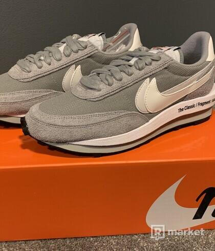 Nike x Sacai x Fragments LDWaffle