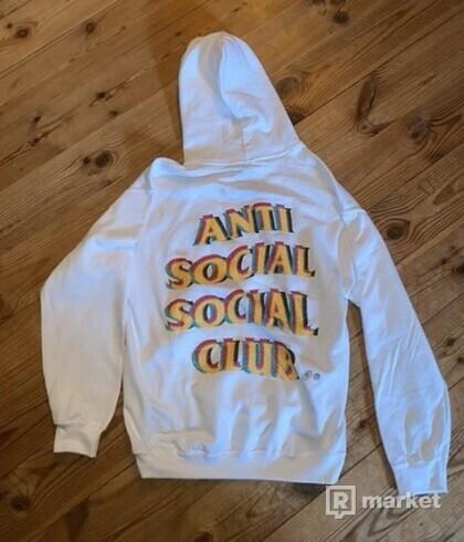 ASSC hoodies
