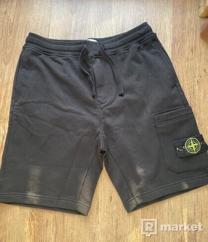 Stone Island kraťasy shorts