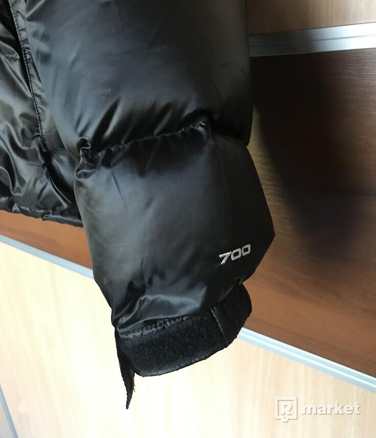 The North Face Nuptse Jacket 700 veľkosť M
