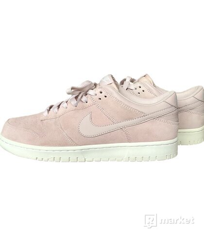 Nike Dunk Low Silt Red/Silt Red-Summit White