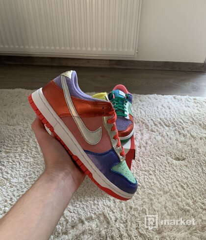 Nike Dunk Low W Sunset Pulse