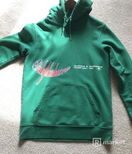 Dalyb hoodie
