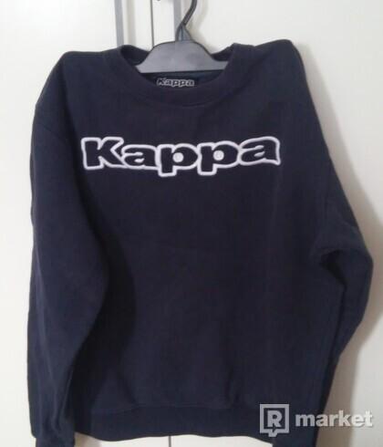 Kappa crewneck