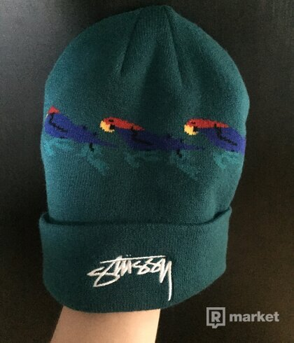 Stussy beanie