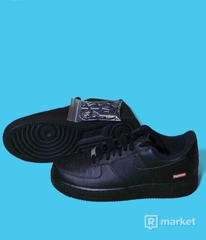 Supreme Air Force black
