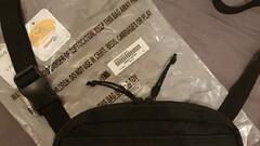 supreme shoulder bag fw18