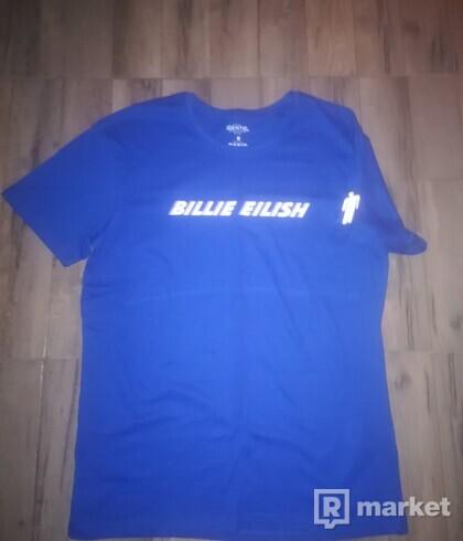 Billie Eilish tričko