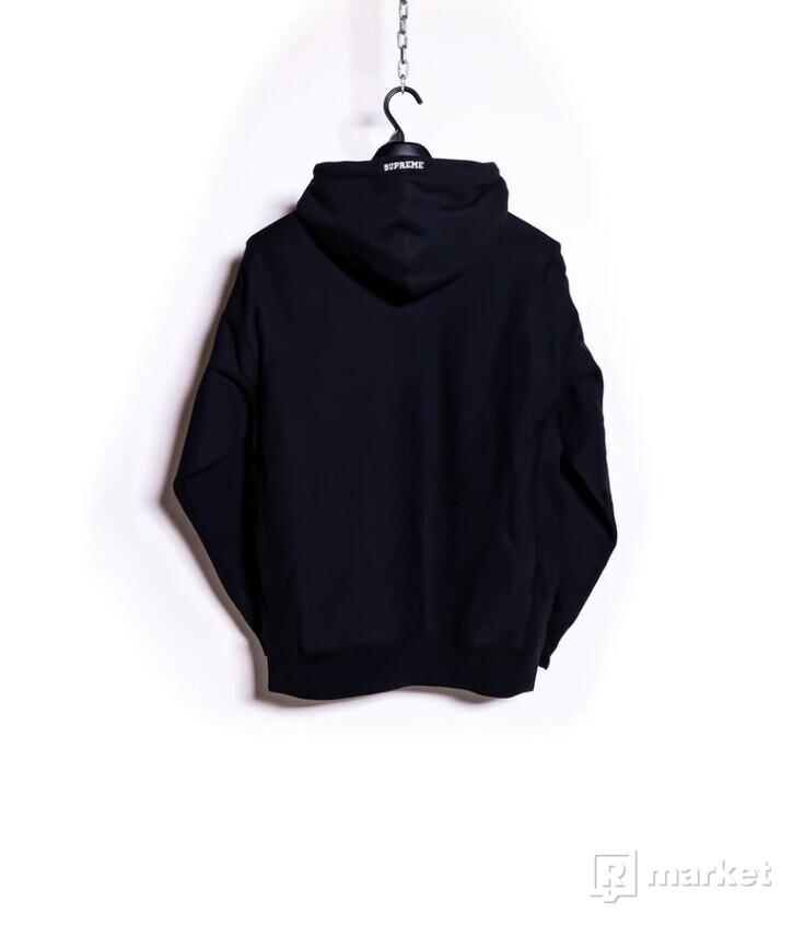 Portrait Hooded Sweatshirt