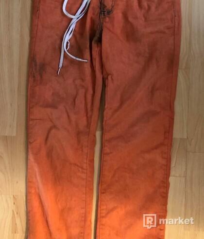 Custom Baggy Pants