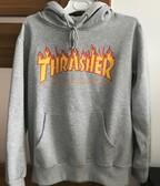 Predám Thrasher hoodie/mikinu