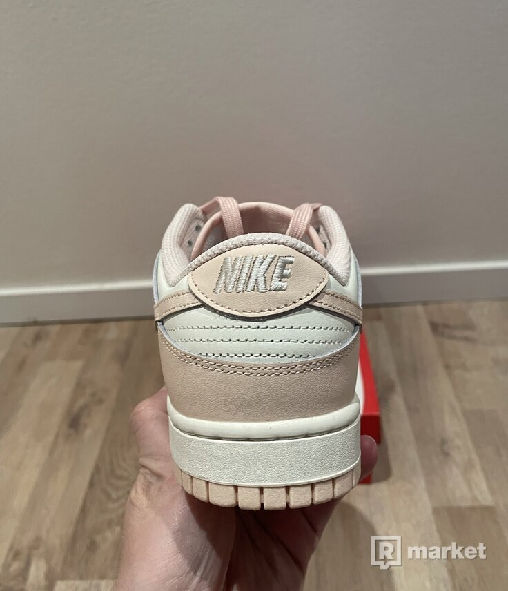 Nike Dunk Low Orange Pearl (W)