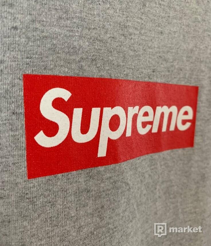 Supreme 20th Anniversary Box Logo