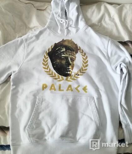 Palace peaser hoodie