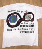 "CPFM FOR MOTM III ""HEAVEN ON EARTH"" T-SHIRT"
