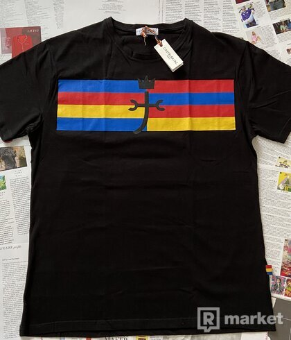Castelbajac Paris pánske tričko L-XL