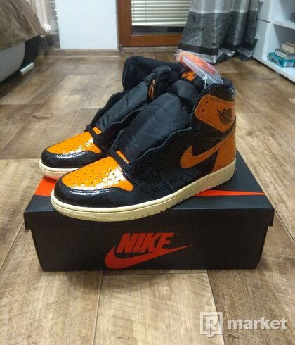 Air Jordan 1 SB 3.0