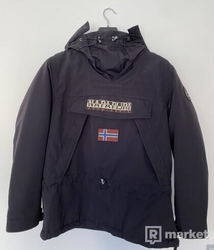 Napapijri Zimná bunda Skidoo 3