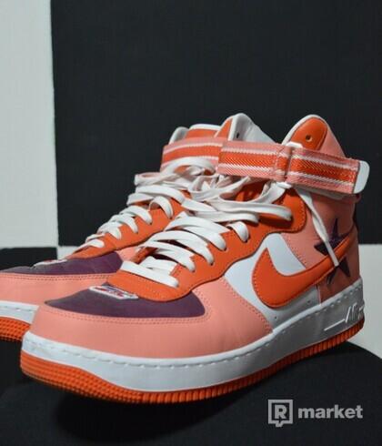 Nike Air Force 1 High x Riccardo Tisci