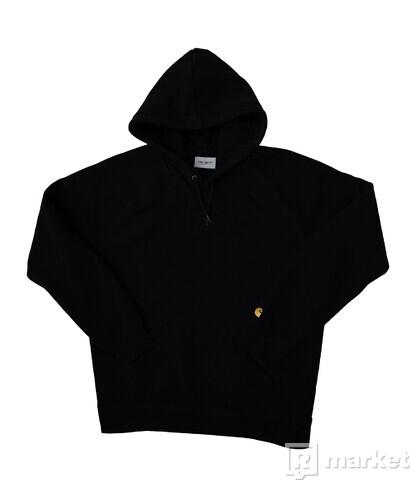 Carhartt black hoodie