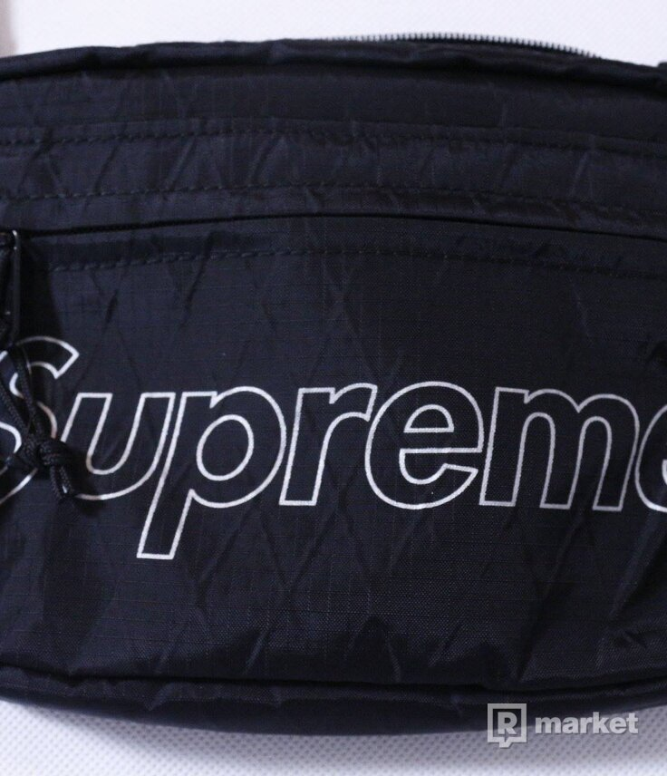 Supreme shoulder bag FW 18