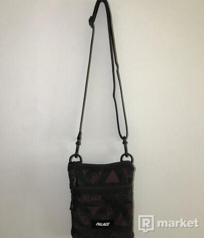 Palace Sidebag