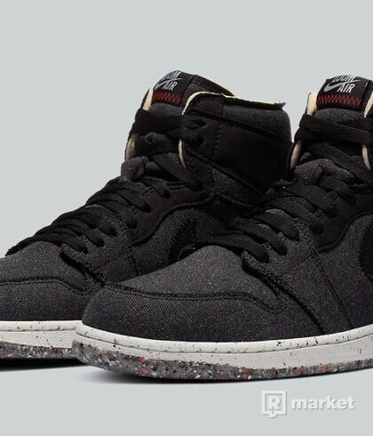 Nike Air Jordan 1 high Zoom Crater