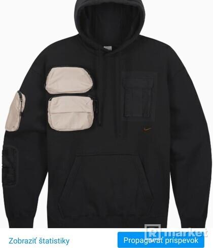 Nike NRG AG x Travis Scott hoodie