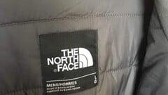 THE NORTH FACE - nová pánska zimná bunda