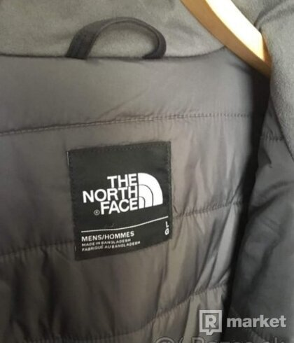 THE NORTH FACE - nová pánska zimná bunda