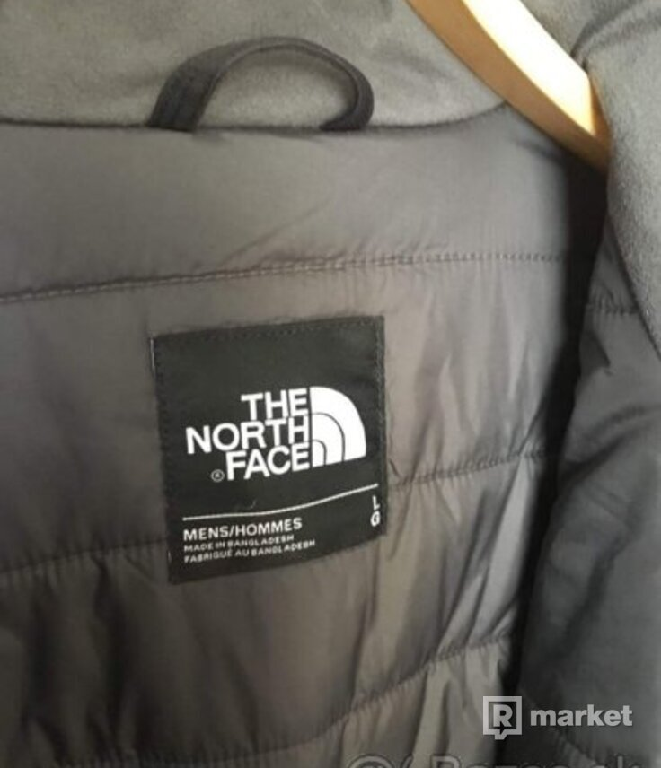 a48aebd23 THE NORTH FACE - nová pánska zimná bunda | REFRESHER Market