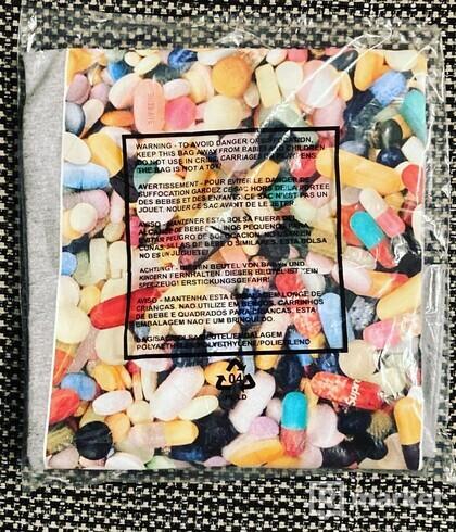Supreme Pills Tee