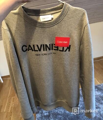 Calvin Klein Mikina/Crewneck