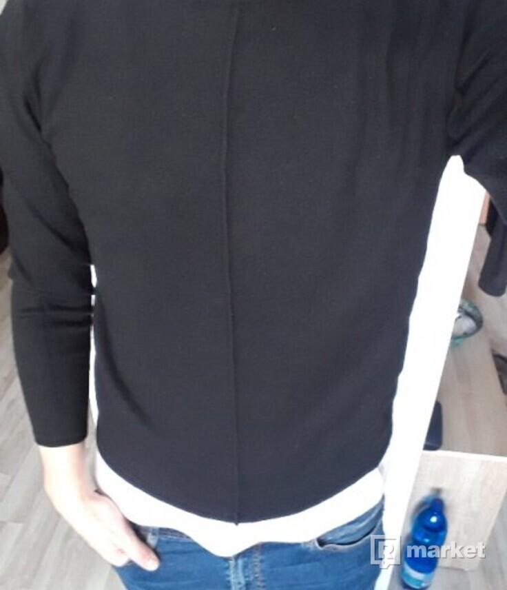 THIERRY MUGLER - pánsky sveter