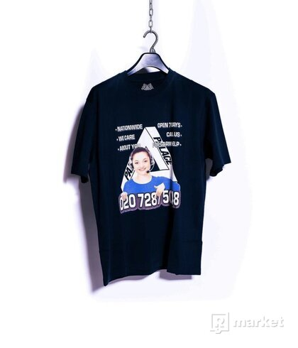 Bell Man T-Shirt