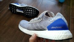 Adidas ultraboost x woman