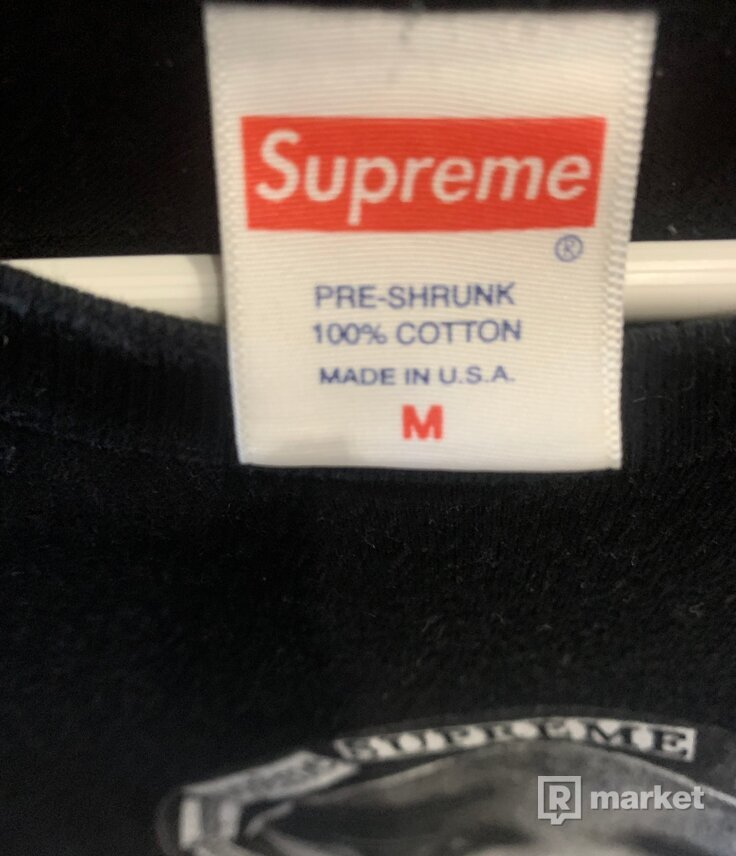 Supreme Know Your Rights