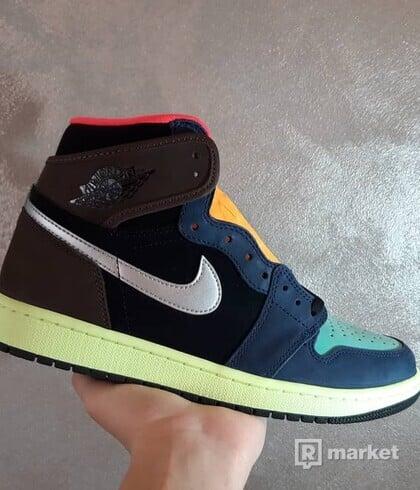 Air Jordan 1 Bio Hack