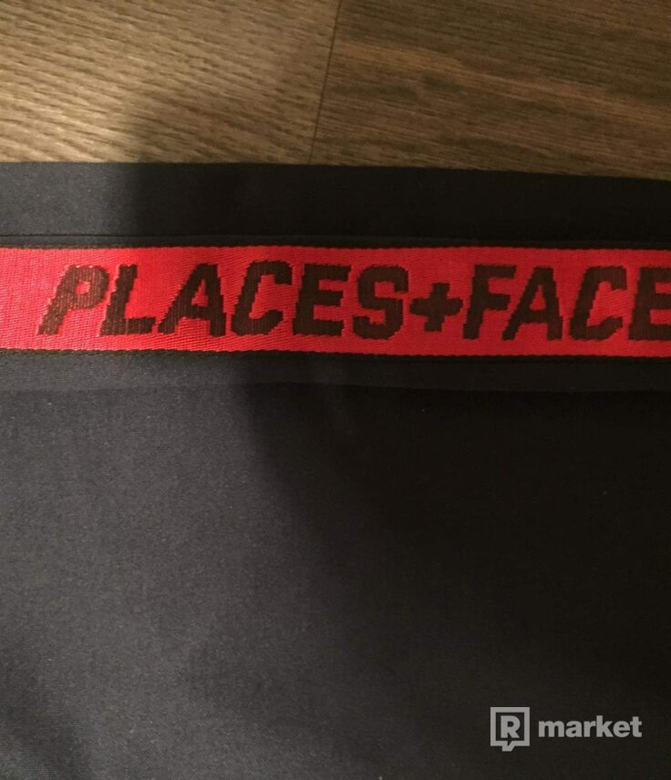 Places+Faces teplaky