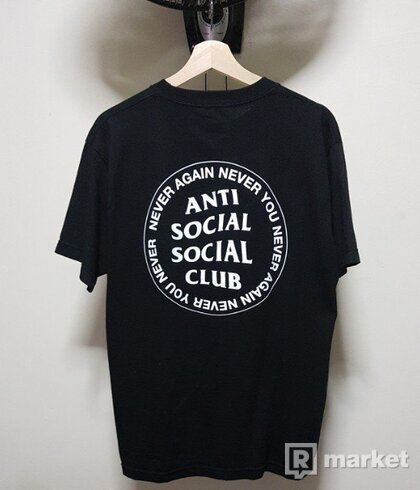 Assc never again never you