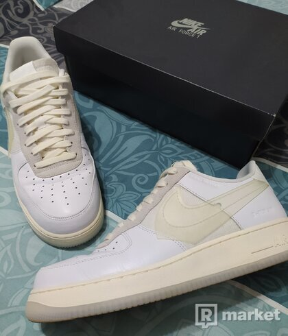 Air Force 1 DNA size:45