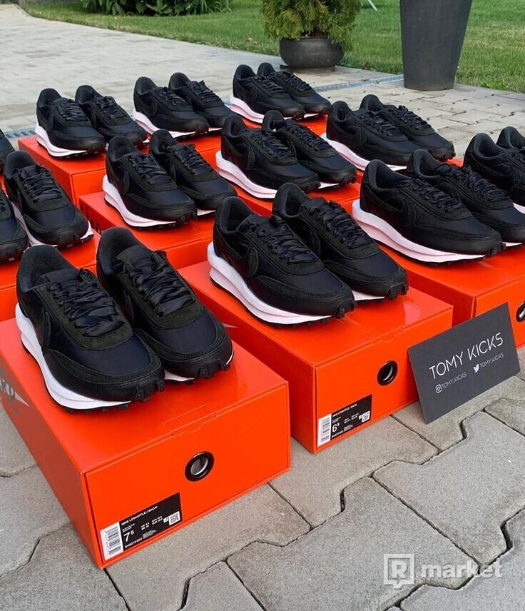 Nike x Sacai LD Waffle