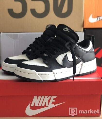 Predám Nike dunks disrupt