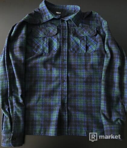 Favela Clothing Flannel