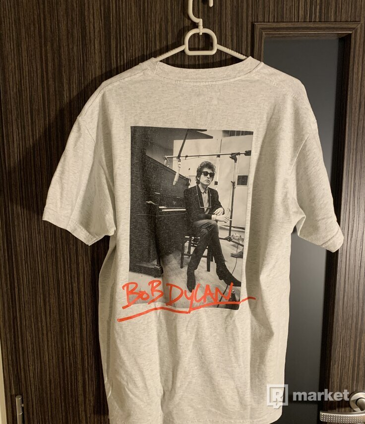 Pleasures Bob Dylan Tee
