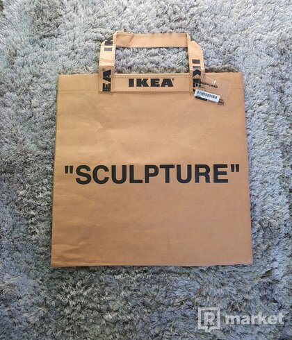 IKEA X VIRGIL ABLOH TASKA MEDIUM