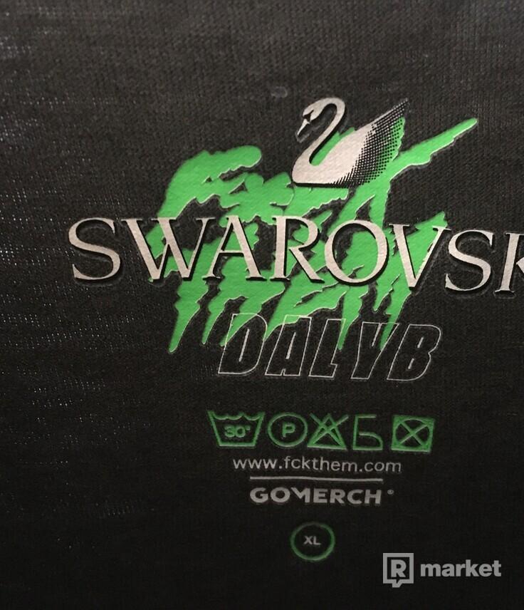 DALYB x SWAROVSKI