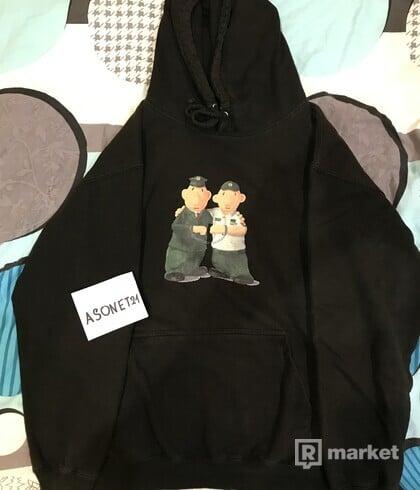 Freak hoodie