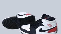 Air Jordan 1 mid Union