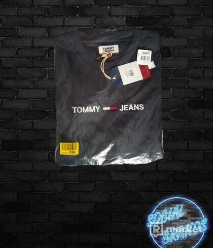 Tommy hilfiger jeans tričko